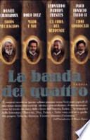 La banda dei quattro