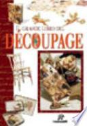 Il grande libro del Découpage