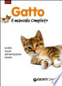 gatto, il manuale completo