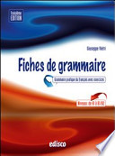 FICHES DE GRAMMAIRE