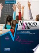 NUMERO UNO - EDIZIONE MISTA VOLUME 3A E 3B