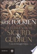 La leggenda di Sigurd & Gudrun