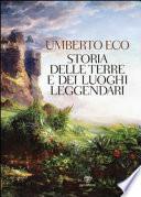 Storie delle terre e dei luoghi leggendari