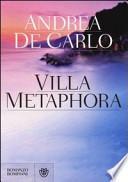Villa Metaphora. Ediz. speciale