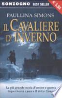 IL CAVALIERE D'INVERNO   scontato euro 3,50