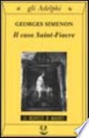 Il caso Saint-Fiacre.