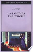 La famiglia Karnowski
