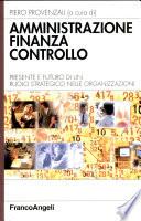 Amministrazione Finanza Controllo