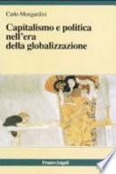 Capitalismo e Politica nell'era della Globalizzazione
