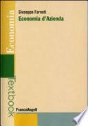 Economia d'azienda