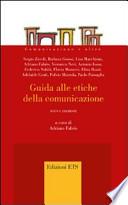 Guida alle etiche della comunicazione