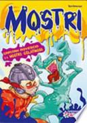Capitan Rovescio e il mostro gelatinoso