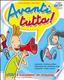 Avanti Tutta! 4a Classe - Il Libro Attivo