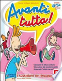 Avanti Tutta! 5a Classe - Il Sussidiario dei Linguaggi