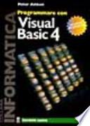 Programmare con Visual Basic 4