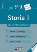 Storia. Vol. 3