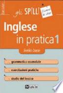 L'inglese in pratica 1
