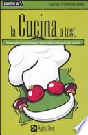 LA CUCINA A TEST
