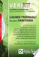 Veritest 6° ed. Lauree triennali dell'area sanitaria