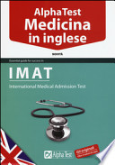 Alpha Test Medicina IMAT - International Medical Admission Test