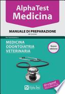 Alpha Test Medicina
