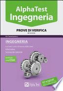 AlphaTest Ingegneria Prove di Verifica 6^ediz.