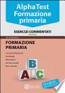 alpha test per l'ammissione a formazione primaria. esercizi commentati