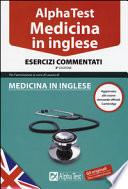 Medicina in inglese - Esercizi commentati