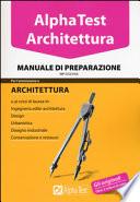 Alpha Test Architettura Manuale di preparazione