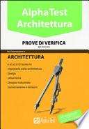 Architettura Prove di verifica