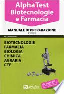 Alpha Test Biotecnologie e Farmacia