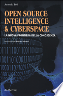 Open source intelligence & cyberspace