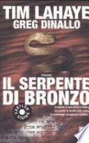 II serpente di bronzo romanzo