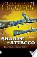 SHARPE ALL'ATTACCO