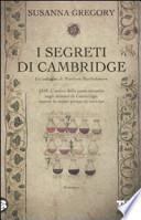 I segreti di Cambridge - NUOVO