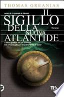 Il sigillo della nuova Atlantide romanzo