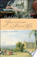 Jane e l'arcano di Penfolds Hall