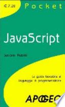 JavaScript la guida tascabile al linguaggio di programmazione