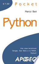 Python una cosa accomuna Google, Star Wars e la Nasa : Python!