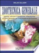 Zootecnica generale