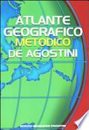 ATLANTE GEOGRAFICO METODICO DEAGOSTINI