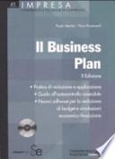 Il Business Plan - Seconda edizione