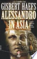 ALESSANDRO IN ASIA