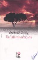 Un'infanzia africana