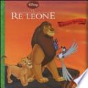 IL RE LEONE, edizione speciale