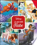 Disney le più belle fiabe