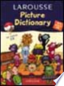 Picture dictionary. Con CD Audio