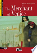 The merchant of Venice. Con audiolibro. CD Audio