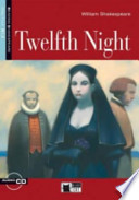 TWELFTH NIGHT + CD