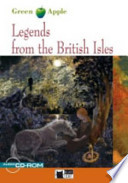 Legends from the British Isles A2-niveau ERK
